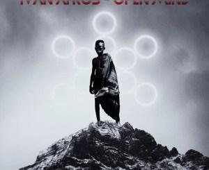 Ivan Afro5 – Open Mind-samsonghiphop