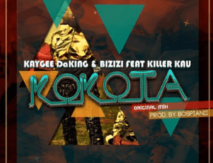 KayGee DaKing x Bizizi – Kokota Ft Killer Kau-samsonghiphop