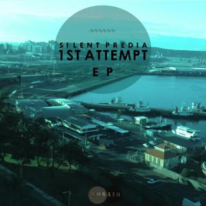 Silent-Predia-1st-Attempt-EP-samsonghiphop