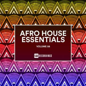 VA – Afro House Essentials, Vol. 08-samsonghiphop