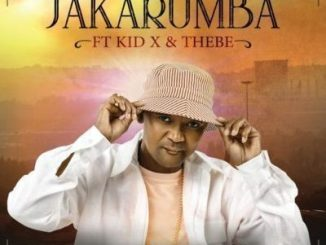 Jakarumba – Khumbula Ft. Kid X & Thebe-samsonghiphop