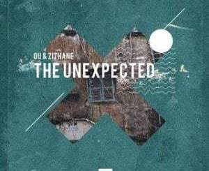 OU & Zithane – The Unexpected EP-samsonghiphop