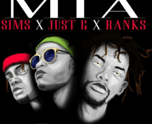 Sims, Just G & Ranks – M.I.A-samsonghiphop