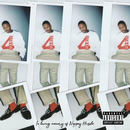 YG – 4REAL 4REAL [ALBUM DOWNLOAD]