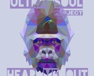 Ultra Soul Project – God Save Us (Album Mix)