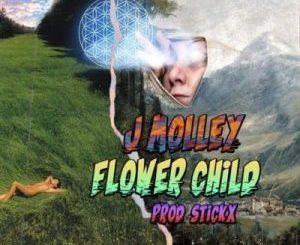 J Molley – Flower Child(Audio download)