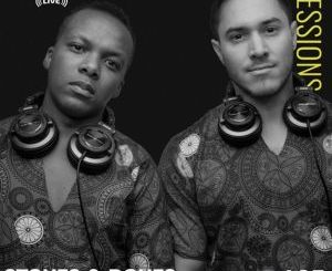 Stones & Bones – Traxsource Live Sessions #125(Audio download)