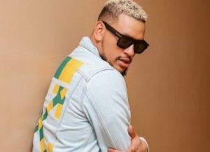 AKA – Holy Water Snippet[Audio Download]