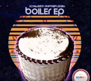 Caliber & Afrofusion – Boiler (BRM Remix) (Audio)