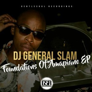 DJ General Slam – All My Love (DJ General Slam Afro Remix)