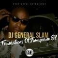 DJ General Slam – All My Love (DJ General Slam Afro Remix)