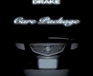 Drake – Care Package [Album Cover & Tracklist]