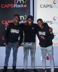 Limpopo Rhythm – CapsRadio Podcast