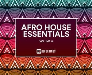 Various Artists – Afro House Essentials, Vol. 11 [ALBUM]