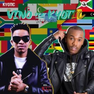 DJ Vino – Binate Mix (We Are One) Ft. Kyotic [Audio]