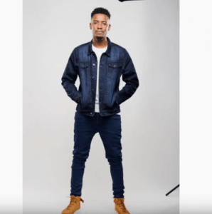 Sun-EL Musician – That's the way love goes Ft. Simmy [Audio]
