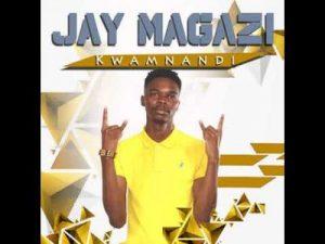 Jay Magazi – Kwamnandi [Audio]
