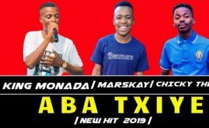 King Monada – Aba Txiye (Original) (Audio)
