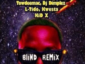 Sean Pages, DJ Dimplez, Kwesta, Kid X, L-Tido & Towdeemac – Blind (Remix) (Audio)