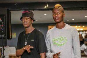 Sje Konka, Thebelebe & Freddy K – Mogodu Monday [Audio]