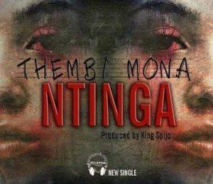 Thembi Mona – Ntinga [Audio]