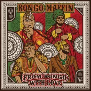 Bongo Maffin – From Bongo With Love[Album]