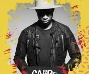 Caiiro – The Sapiens (Original Mix) (Audio)