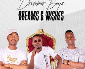 Drummer Boyz – DBN To CPT ft. Sbutronik