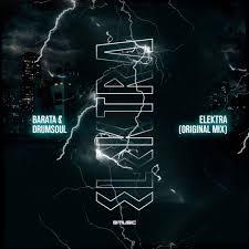 Barata & Drum Soul – Elektra (Original Mix)