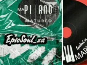 Epic Soul Za Ft Cyto Soul – The Revivals [Audio]
