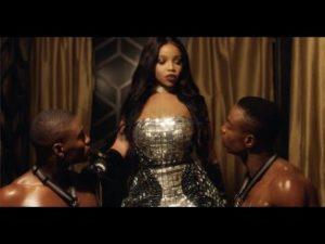 Faith Nketsi – Ishuu [Video]