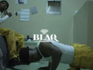Blaq Diamond – Love Letter [Video]