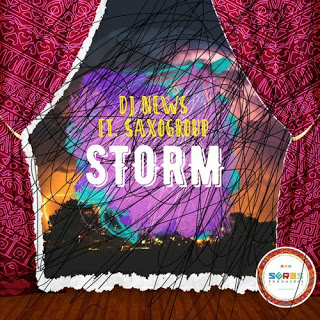 DJ News – Storm Ft. SaxoGroup (Original Mix)