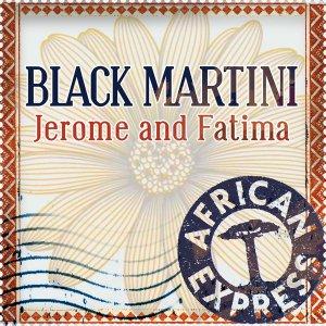 Jerome Sydenham & Fatima Njai – Black Martini (Original Mix)