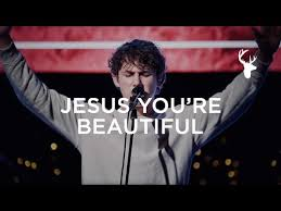 Peyton Allen – Jesus You're Beautiful (I'll Never Look Away) (Audio)
