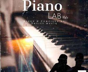 Entity MusiQ – Piano Lab Vol 1 (Love Affair Session)