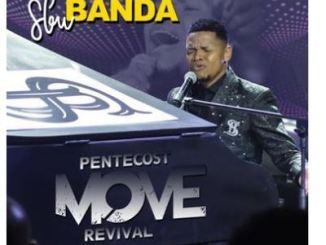 Sbu Banda – Lord You Are Great