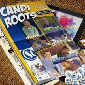 Soul Candi Records – Candi Roots, Vol. 3 [Album]