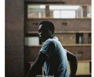 Bongeziwe Mabandla – iimini (Cover Artwork + Tracklist)