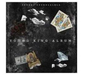 Veroni – Young King [ALBUM]
