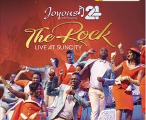 Joyous Celebration – Joyous Celebration 24: The Rock (Live At Sun City) Praise Version [ALBUM]