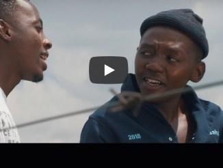 Mas Musiq – Zaka Ft. Aymos, DJ Maphorisa & Kabza De Small [Video]