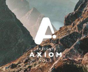 VA – Axiom, Vol. 2 [ALBUM]