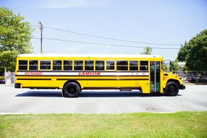 School Bus Side