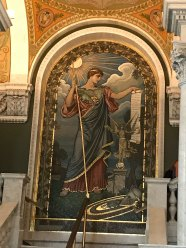Minerva - Library of Congress