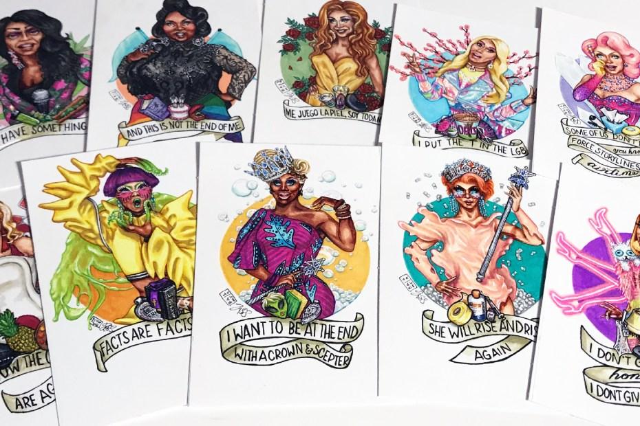 RuPaul's Drag Race All-Stars 4