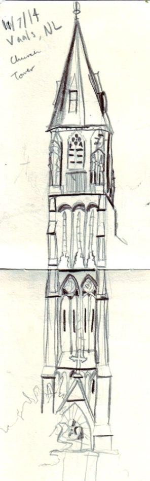 Church in Vaals