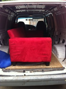 Furniture Delivery Services | Furniture Couriers | Vancouver