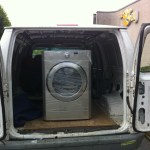Washer/Dryer delivery service - The Bay | Vancouver