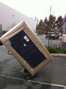 COUCH AND SOFA DELIVERY - Sofa Bed Delivery in Vancouver